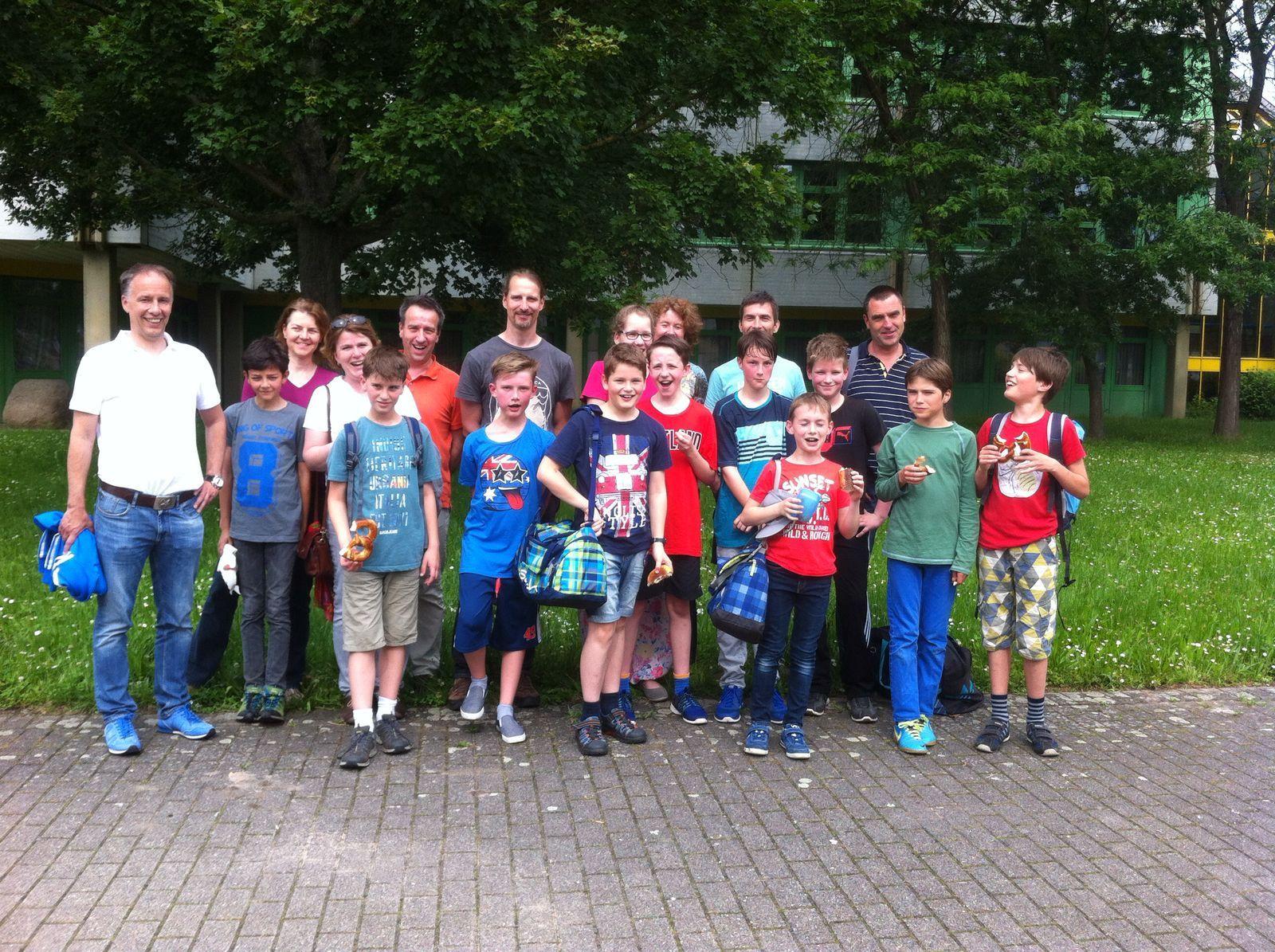 U12 TUrnier Speyer 2016 (2)